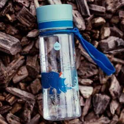 Flasche Equa nein BPA Rhino